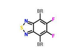 4,7-二溴-5,6-二氟-苯并噻二唑