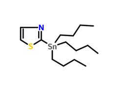 2-三丁基甲锡烷基噻唑