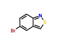 5-溴苯并异噻唑