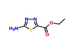5-氨基-1,3,4-噻二唑-2-羧酸乙酯