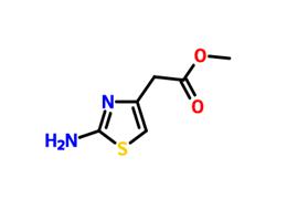 2-氨基-4-噻唑乙酸甲酯