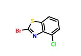 2-溴-4-氯苯并噻唑