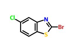 2-溴-5-氯苯并噻唑