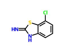 7-氯苯并[d]噻唑-2-胺