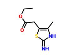 2-(2-氨基-4-甲基噻唑-5-基)乙酸乙酯