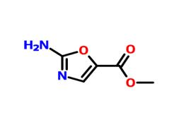 2-氨基噁唑-5-羧酸甲酯