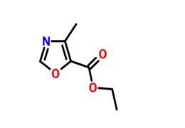 4-甲基-1,3-恶唑-5-甲酸乙酯