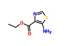 5-氨基噻唑-4-甲酸乙酯