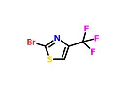 2-溴-4-(三氟甲基)噻唑