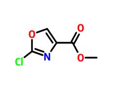 甲基 2-氯噁唑-4-羧酸