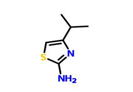 2-氨基-4-异丙基噻唑