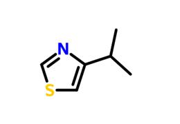 4-isopropyl-1,3-thiazole