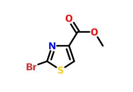 2-溴噻唑-4-羧酸甲酯