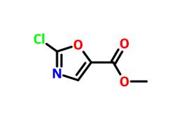 2-氯恶唑-5-甲酸甲酯