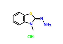 3-甲基-2-苯并噻唑烷