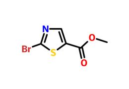 2-溴噻唑-5-甲酸甲酯