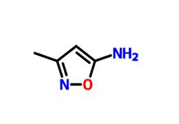 3-甲基异恶唑-5-胺