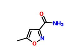 5-甲基异噁唑-3-甲酰胺