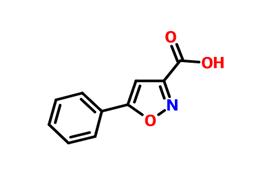 5-苯基-3-异恶唑羧酸