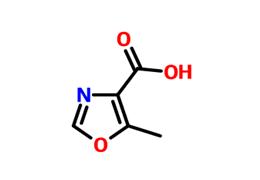 5-甲基-1,3-异恶唑-4-甲酸