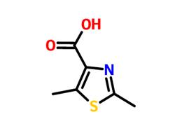 2,5-二甲基噻唑-4-羧酸