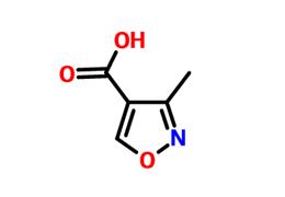 3-甲基异唑-4-羧酸