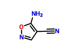 4-氰基-5-氨基异噁唑