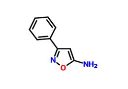 5-氨基-3-苯基异噁唑