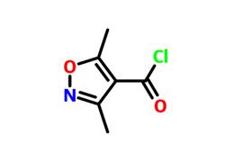 3,5-二甲基异噁唑-4-甲酰氯