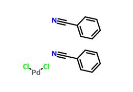 二(氰基苯)二氯化钯