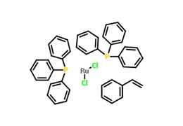 GRUBBS 1 代催化剂