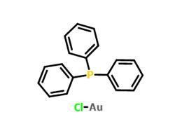 (三苯基膦)氯化金(I)