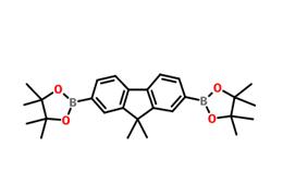 9,9-二甲基芴-2,7-二硼酸频哪酯