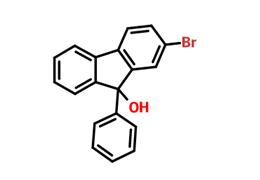 2-溴-9-苯基-9-羟基芴