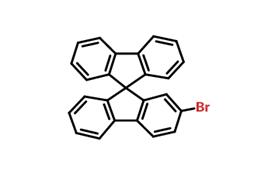 2-溴-9,9'-螺二芴