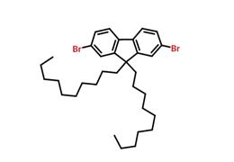 2,7-二溴-9,9-二癸基芴