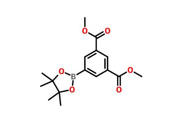 3,5-二甲氧羰基苯硼酸频哪醇酯