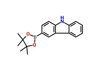 咔唑-3-硼酸频哪醇酯