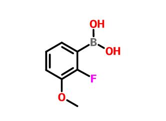 2-氟-3-甲氧基苯硼酸