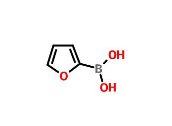 2-呋喃硼酸