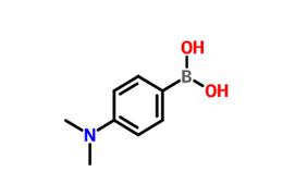 4-二甲基氨基苯硼酸