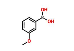 3-甲氧基苯硼酸