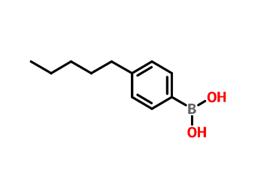 4-戊基苯硼酸