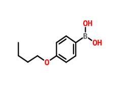 4-丁氧基苯硼酸