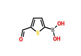 5-醛基-2-噻吩硼酸