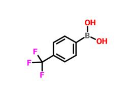 4-三氟甲基苯硼酸