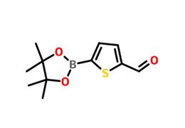 5-甲酰基-2-噻吩硼酸频那醇酯