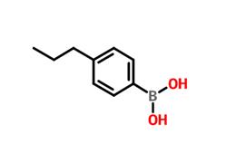 4-丙基苯硼酸