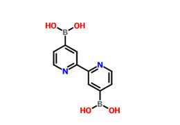 [2-(4-boronopyridin-2-yl)pyridin-4-yl]boronic acid