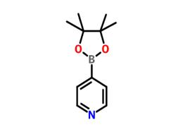 4-吡啶硼酸频哪醇酯